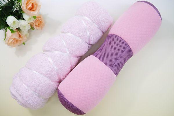 只要一條浴巾,躺著躺著不小心就瘦了!